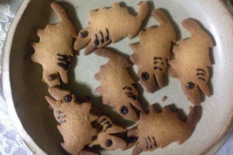 蒲田くんクッキー